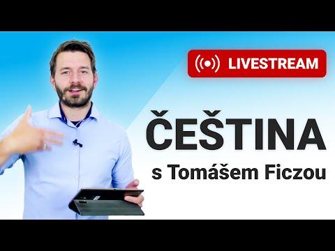 ROZBORY NEUMĚLECKÝCH TEXTŮ Čeština s Tomášem Ficzou ― 4. díl