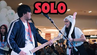 Tour Yowis Ben 2: SOLO (Gak Iso Turu LIVE FULL!)