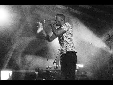 Black Milk + Nat Turner Band | Otis Live