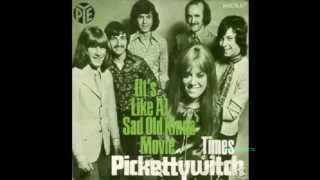 PICKETTYWITCH MUSIC VIDEO MIX (FEATURING POLLY BROWN) 1969 - 1972 GROOVY MUSIC!!