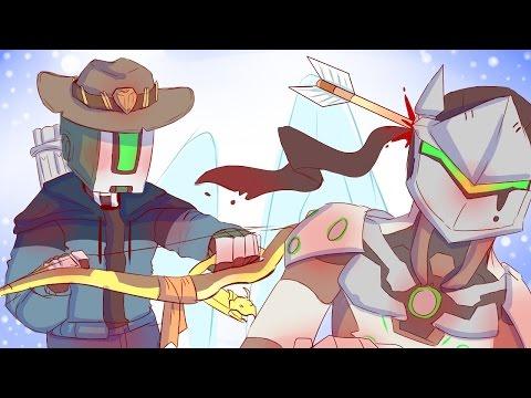 Overwatch - The Clutch Master