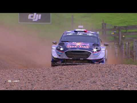 WRC - 2017 Rally Australia - Day 3 Part 2