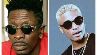 Wizkid ends Beef with Shatta Wale & performs live on Stage in Ghana.