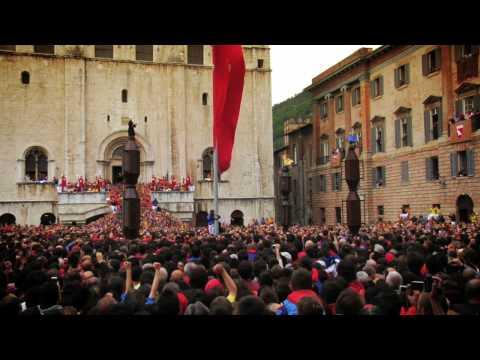 Festa Dei Ceri 2008 - Gubbio, Umbria