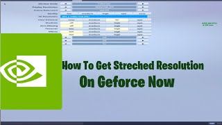 How to get Stretched Resolution in Fortnite Season 8!!! *Patched