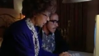 Swingers - Human Remains - BBC comedy