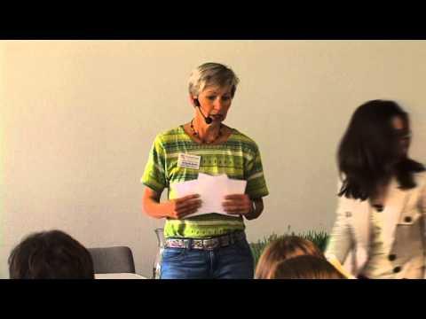 1/3: Weizengrassaft - ein Wunder der Natur