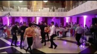 Шикарная Армянская свадьба. Танец Берд в Ростове-на-Дону. Крутая Армянская свадьба