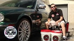 How To: 2 Bucket Car Wash Method - Chemical Guys Detailing Car Care