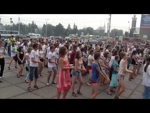 Здоровый образ жизни, Омск против наркотиков