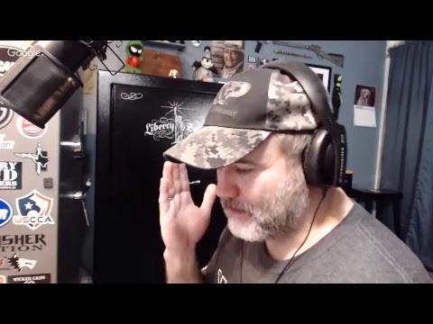 Shooting Left of center Podcast (15Feb18)