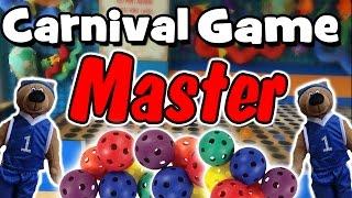 Carnival Game Master!