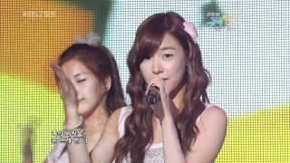 SNSD  - Oh My Love (Jun 26, 2009)