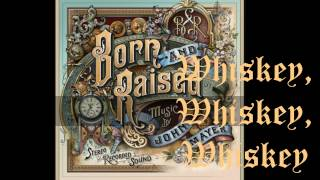 John Mayer - Whiskey, Whiskey, Whiskey (full song)