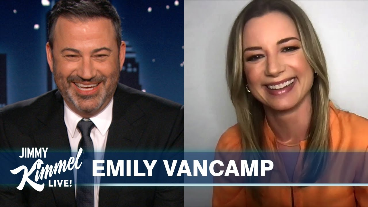 Emily VanCamp on The Falcon and the Winter Soldier & She Plays Is it Canadian?