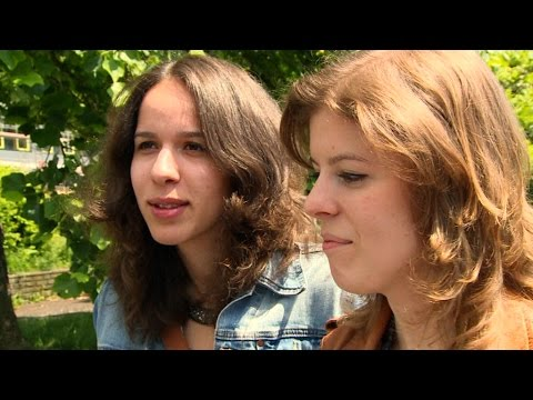 Schulfilm: Liebe ist Liebe   (DVD / Vorschau)