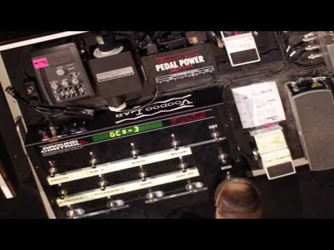 Line 6 on The Voice | with Justin Derrico