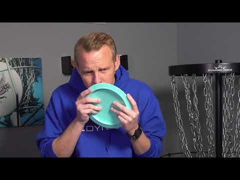 NEW Royal Line Discs from Latitude 64! (Unboxing)