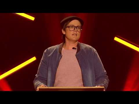 Hannah Gadsby - 2017 Annual Great Debate