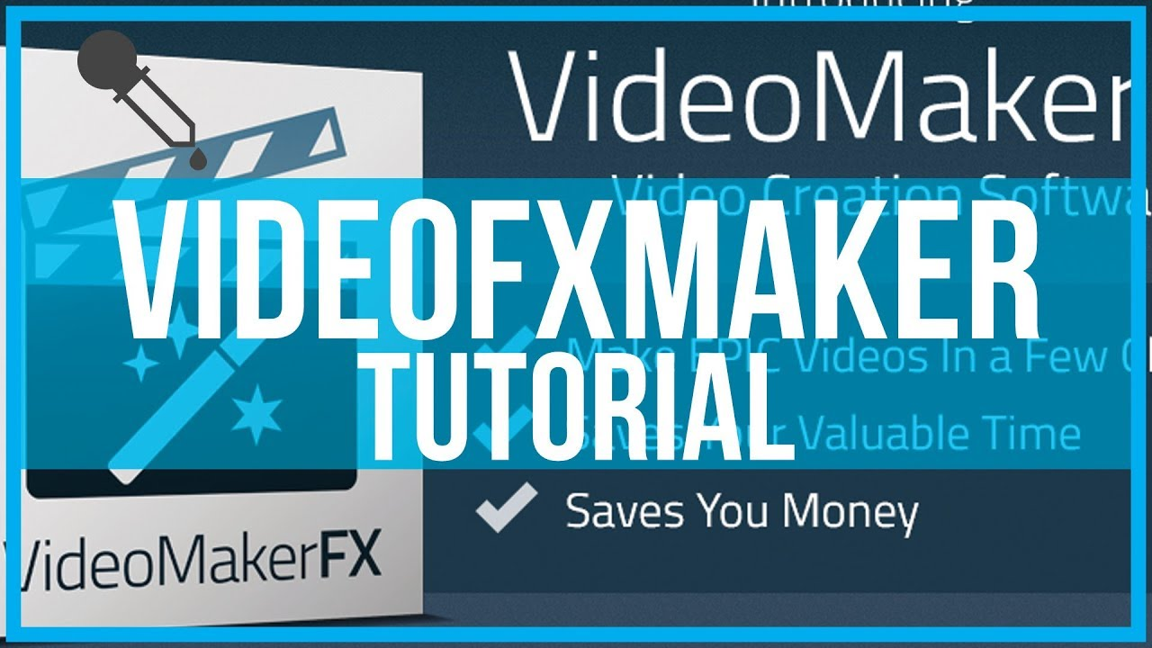 How To Use VideoMakerFX To Create Amazing Marketing Videos - Full
