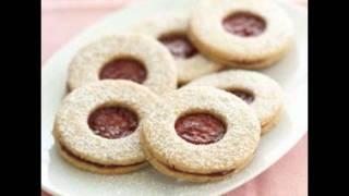 Discover Mrs. Fields Linzer Cookies Secret Recipe!