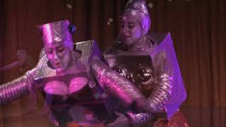 Friday Night All Stars - Hot Bot and Orgasma from NYC Multi
