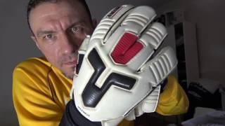 TUTO Maximus, обзор, Выбрать вратарские перчатки, часть 2