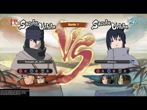 NARUTO SHIPPUDEN: Ultimate Ninja STORM 4 ROAD TO BORUTO_20210827162234 |