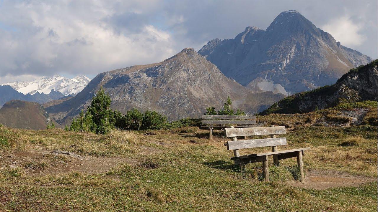 Klettersteig Gerlossteinwand : Gerlossteinwand klettersteig news