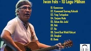 Iwan Fals - 10 Lagu Pilihan