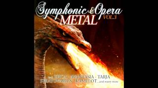 Symphonic & Opera Metal Volume 3 Minimix