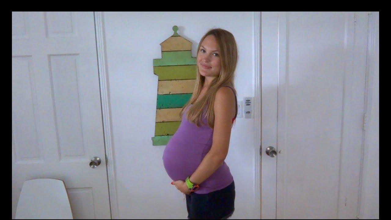 Третья беременность предвестники