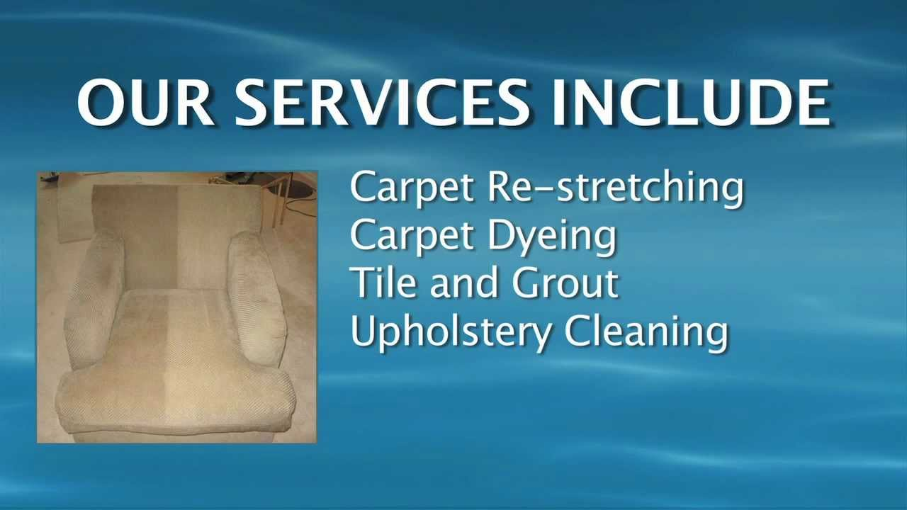 Overland Park Ks Carpet Cleaning Water Damage Rug