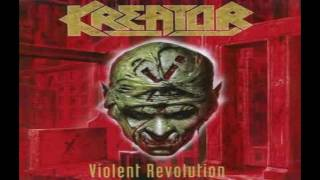 Kreator - ''Reconquering The Throne''