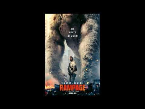 Rampage (2018) Soundtrack OST