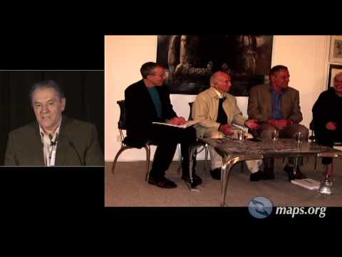 Implications of Psychedelic Research for Psychology & Psychiatry - Stanislav Grof, M.D., Ph.D.