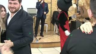 Саакян Арамаис-Свадьба молодых(cover Тимур Темиров)