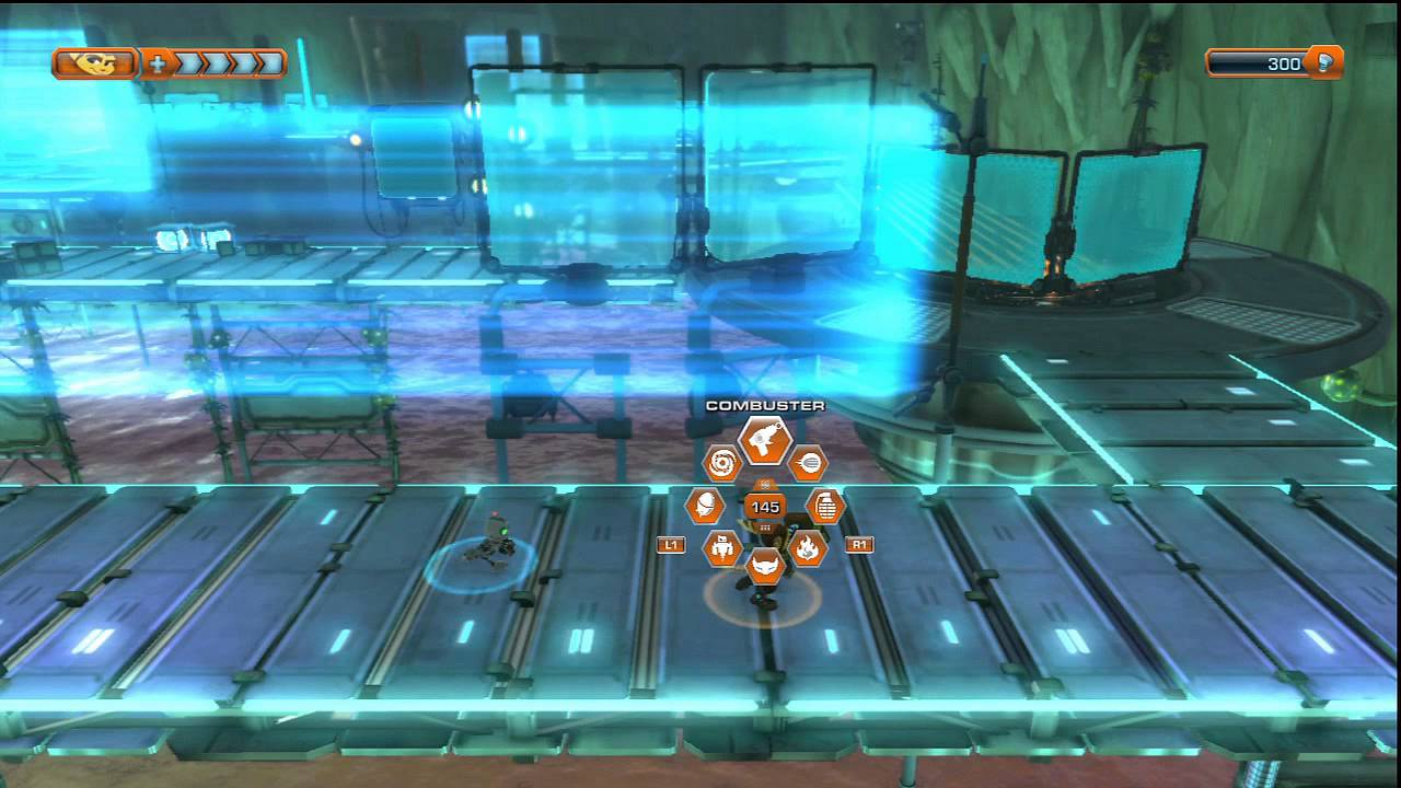 Ratchet Clank All 4 One Review Platform Ps3 Release 2011 3wirel