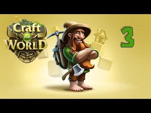 Craft The World (s3e27) Финал