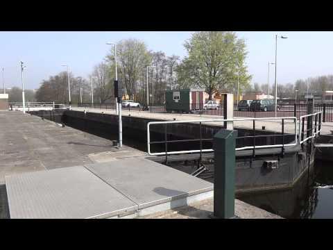De Akersluis Amsterdam Nieuw-West