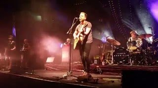 James Morrison - The Letter @ London, The Roundhouse, 18.03.2016