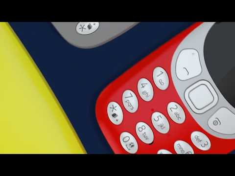Nokia 3310 Mobile india price Rs.3310 in Tamil | official Nokia video here