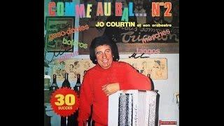 Paso dobles (pot pourri) - par Jo Courtin et son accordéon
