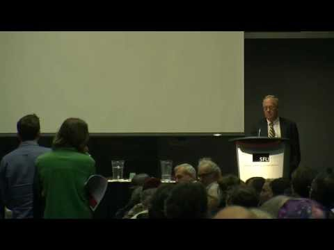 Keynote: Chris Hedges - State of Extraction conference