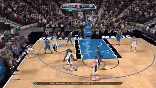 NBA 2K10 - Dual Commentary/Interview - Mr360BeasT - Part 3 of 3