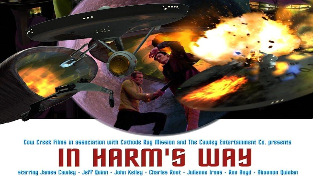 Star Trek Phase 2 refit bridge 2.0 - YouTube
