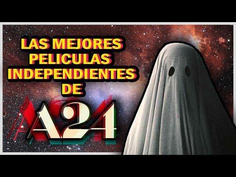 LAS MEJORES PELÍCULAS INDEPENDIENTES | LAS PELÍCULAS DE A24 | CoffeTV