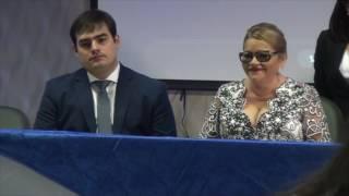 Vice-prefeito João Arthur se compromete em apoiar ações do prefeito Dr. Rildson