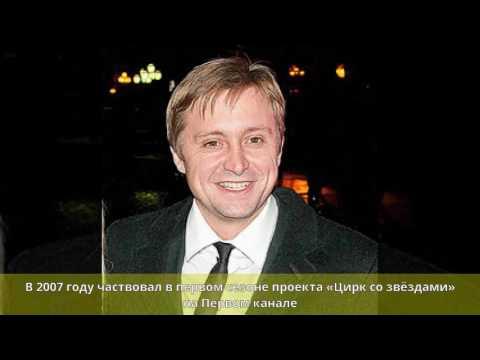Михалков, Артём Никитич - Биография