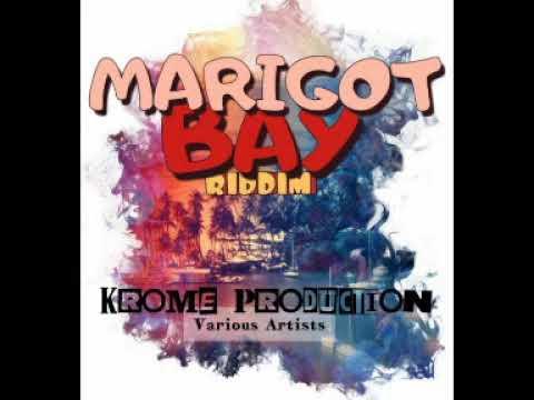 Blackboy - Land Work [Marigot Bay Riddim] 2018 Dennery Segment